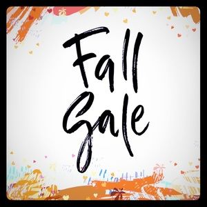Flash sale today!!!!!Lowered prices!! Make offer